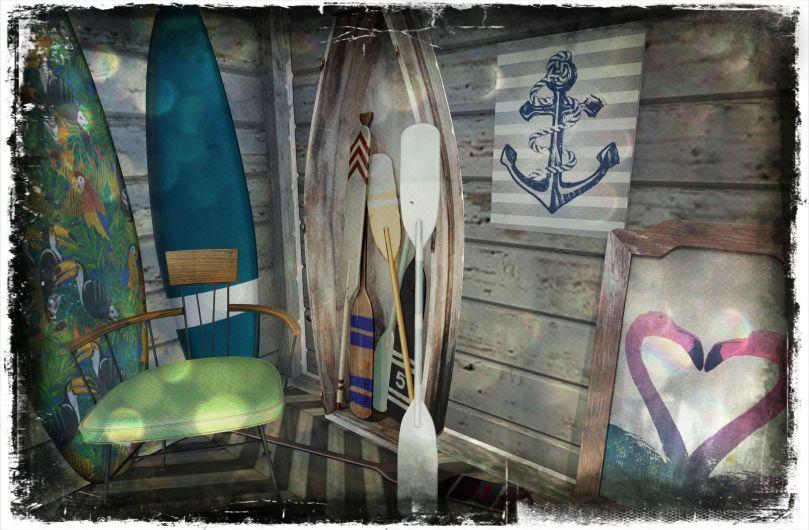 Kiya Beach Hut 002d
